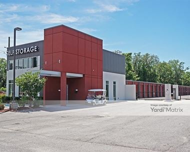 Storage Units for Rent available at 1835 East Olive Road, Pensacola, FL 32514