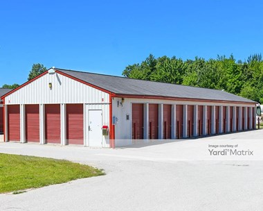 Storage Units for Rent available at 16647 144th Avenue, Spring Lake, MI 49456 Photo Gallery 1