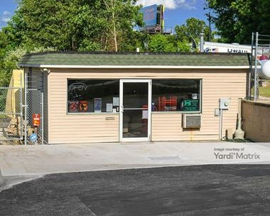 Storage Units for Rent available at 255 12th Street, Plainwell, MI 49080