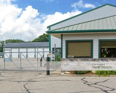 Storage Units for Rent available at 5099 Division Avenue South, Wyoming, MI 49548