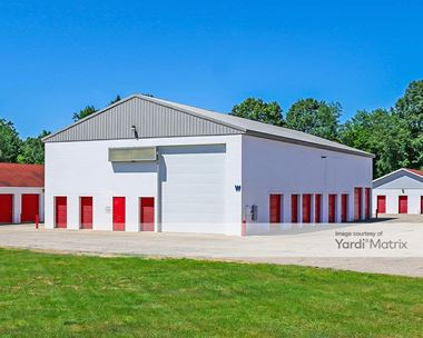 Storage Units for Rent available at 17329 148th Avenue, Spring Lake, MI 49456