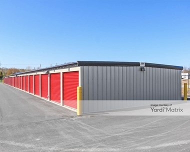 Image for Kalamazoo Storage - 7694 Stadium Drive, MI