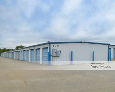 Storage Units for Rent available at 4640 East 63rd Street South, Derby, KS 67037