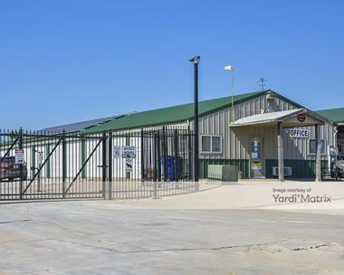Storage Units for Rent available at 13910 SW US Highway 54, Andover, KS 67002