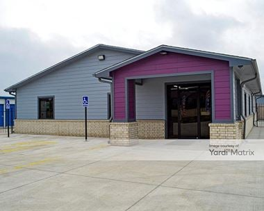 Image for MaxSecure Storage - 8121 East 45th Street North, KS