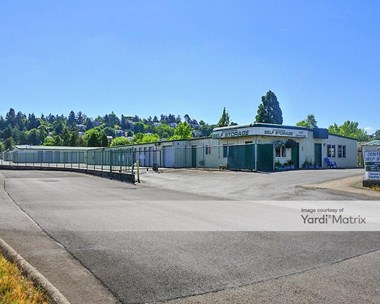Image for Centennial Self Storage - 1111 Rainbow Drive, OR