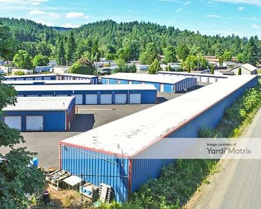 Storage Units for Rent available at 1520 Highway 99, Cottage Grove, OR 97424