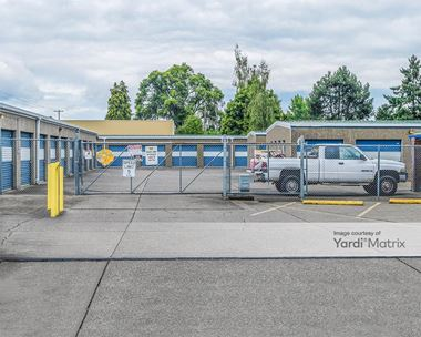 Storage Units for Rent available at 3605 Pacific Blvd SW, Albany, OR 97321