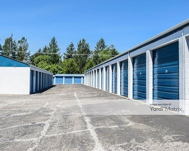 Storage Units for Rent available at 2611 River Road South, Salem, OR 97302 Photo Gallery 1