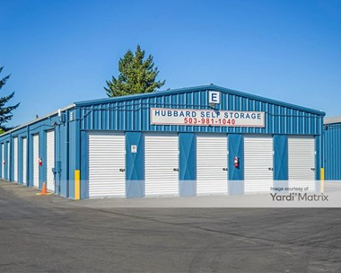 Image for Hubbard Self Storage - 3267 J Street, OR