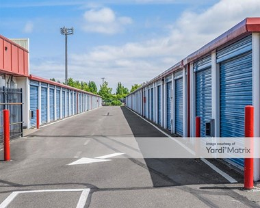 Storage Units for Rent available at 850 NE Walnut Blvd, Corvallis, OR 97330 Photo Gallery 1