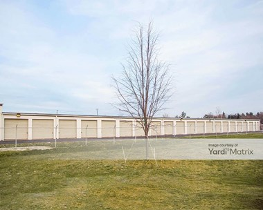 Storage Units for Rent available at 3401 Lapeer Road, Auburn Hills, MI 48326 Photo Gallery 1