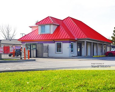 Image for Public Storage - 2745 Dixie Hwy, MI