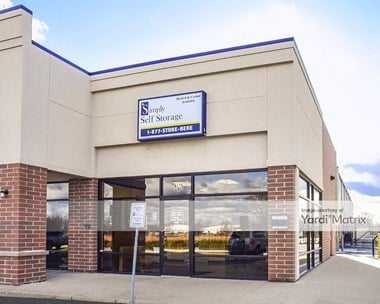 Image for Simply Self Storage - 6123 Highland Road, MI