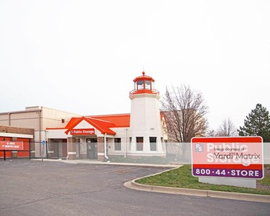Storage Units for Rent available at 1920 Enterprise Drive, Rochester Hills, MI 48309 Photo Gallery 1