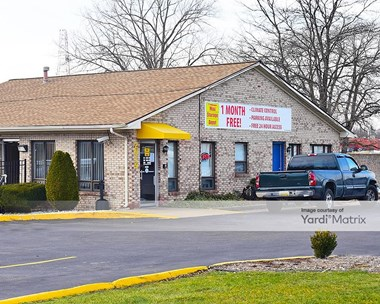 Image for Mini Storage Depot - 2019 Dixie Hwy, MI