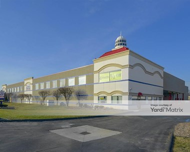 Image for National Storage Centers - 21940 West 8 Mile Road, MI