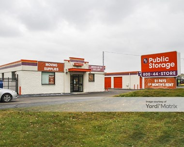 Image for Public Storage - 322 East Maple Road, MI