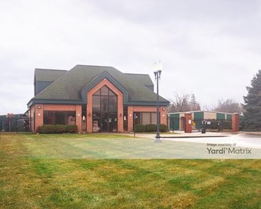 Storage Units for Rent available at 23325 Van Born Road, Taylor, MI 48180