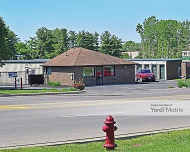 Storage Units for Rent available at 10445 Blacklick-Eastern Road, Pickerington, OH 43147 Photo Gallery 1