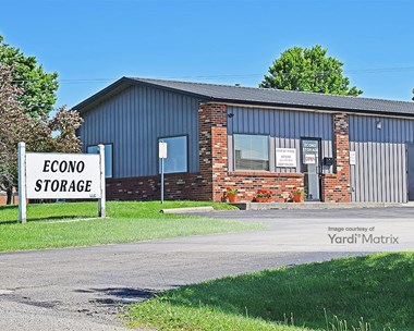 Storage Units for Rent available at 3600 Dolson Court, Carroll, OH 43112 Photo Gallery 1