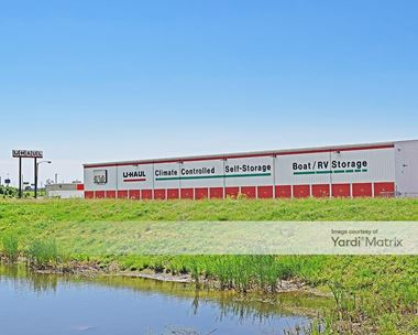 Storage Units for Rent available at 1921 Riverway Drive, Lancaster, OH 43130 Photo Gallery 1