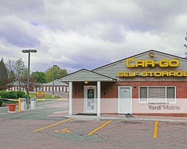 Image for U - Stor Self Storage - 3935 Westerville Road, OH