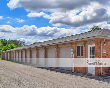 Storage Units for Rent available at 605 Heath Road, Heath, OH 43056