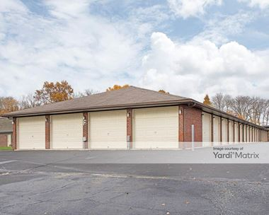 Storage Units for Rent available at 1061 North 21st Street, Newark, OH 43055 Photo Gallery 1