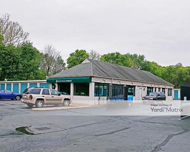 Storage Units for Rent available at 5199 Westerville Road, Columbus, OH 43231 Photo Gallery 1