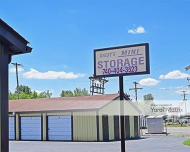 Image for Daley Mini Storage - 11201 Broad Street SW, OH