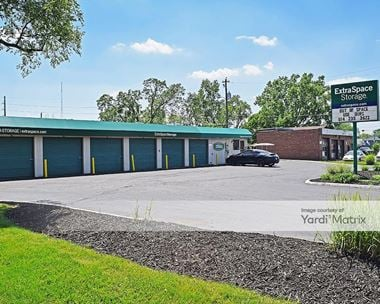 Storage Units for Rent available at 3569 East Main Street, Columbus, OH 43213 Photo Gallery 1