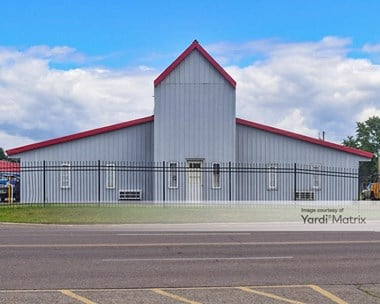 Image for Red Storage - 777 South 30th Street, OH