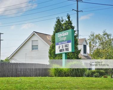 Image for Extra Space Storage - 2929 Dublin Road, OH