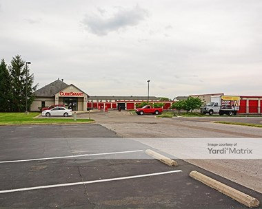 Image for CubeSmart Self Storage - 5411 West Broad Street, OH