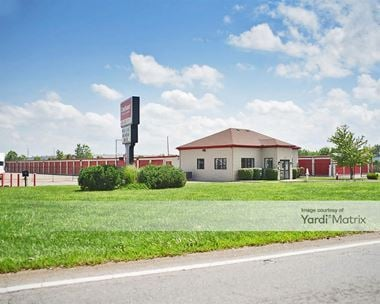 Storage Units for Rent available at 4061 Roberts Road, Columbus, OH 43228 Photo Gallery 1