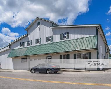Storage Units for Rent available at 150 Edison Avenue, Circleville, OH 43113 Photo Gallery 1