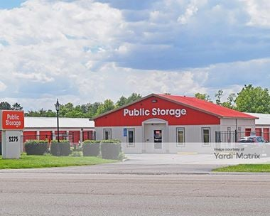 Storage Units for Rent available at 5275 Gender Road, Canal Winchester, OH 43110 Photo Gallery 1