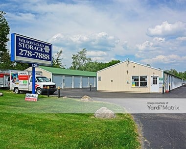 Image for Wilson Road Mini Storage - 1204 North Wilson Road, OH