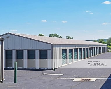 Storage Units for Rent available at 8877 Basil - Western Road, Canal Winchester, OH 43110 Photo Gallery 1