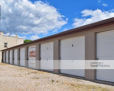 Storage Units for Rent available at 1 Union Street, Newark, OH 43055 Photo Gallery 1