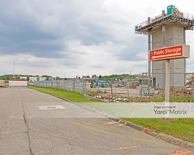 Image for Public Storage - 4060 Morse Road, OH