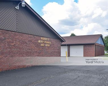 Storage Units for Rent available at 1699 Mount Vernon Road, Newark, OH 43055 Photo Gallery 1