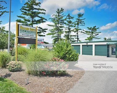 Image for Hilliard South Self Storage - 5140 Traubue Road, OH