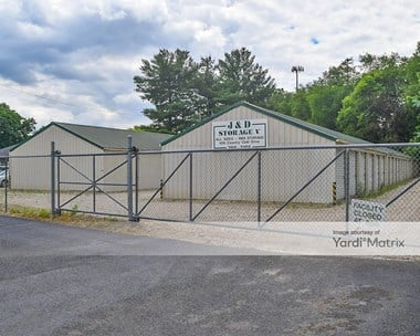 Image for J & D Storage - 609 Country Club Drive, OH