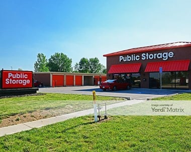 Image for Public Storage - 2221 Hilliard Rome Road, OH