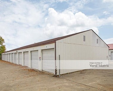 Image for Mills Mini Warehouse - 619 Industrial Pkwy, OH