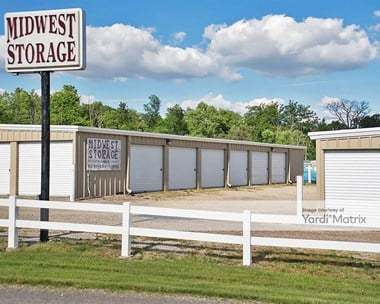 Image for Midwest Storage - 16710 Mackan Road, OH