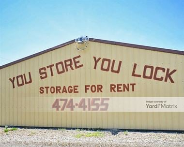 Storage Units for Rent available at 20051 US 23 North, Circleville, OH 43113 Photo Gallery 1