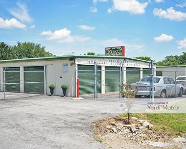 Storage Units for Rent available at 7186 Rings Road, Dublin, OH 43016 Photo Gallery 1
